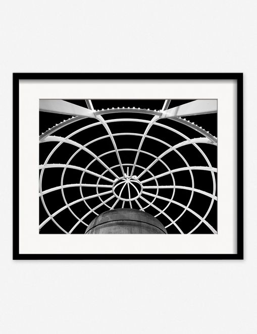 'Long Beach Nights' Photography Print by Seth DeDoes