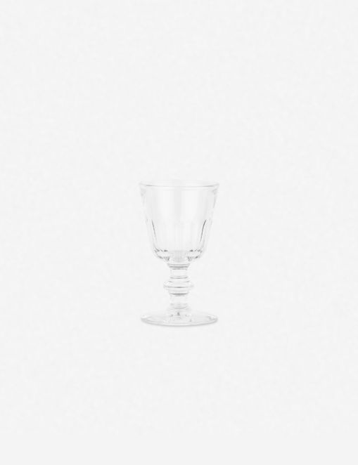 Joan Wine Glass