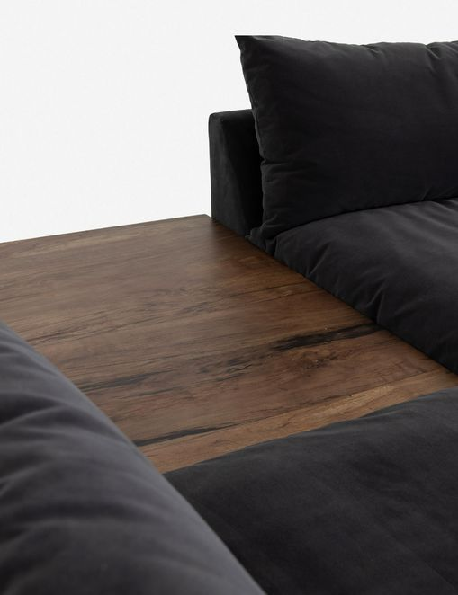 Zilpha Square Coffee Table