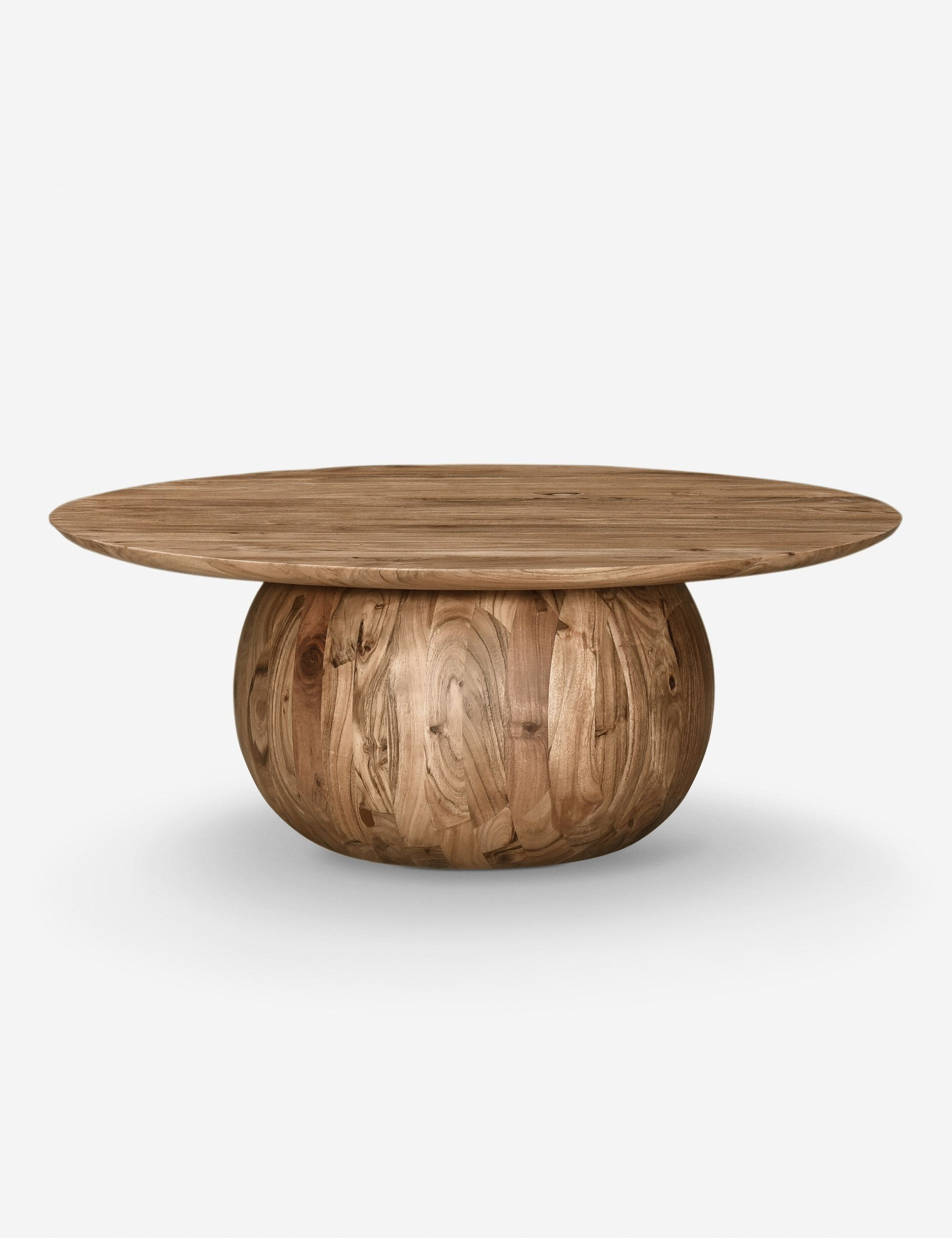 Jace Round Coffee Table