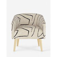 Aila Accent Chair