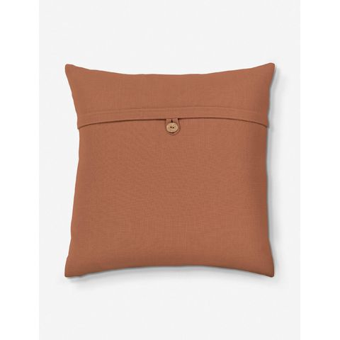 Jessie Pillow, Rust
