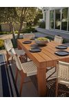Ness Indoor / Outdoor Dining Table