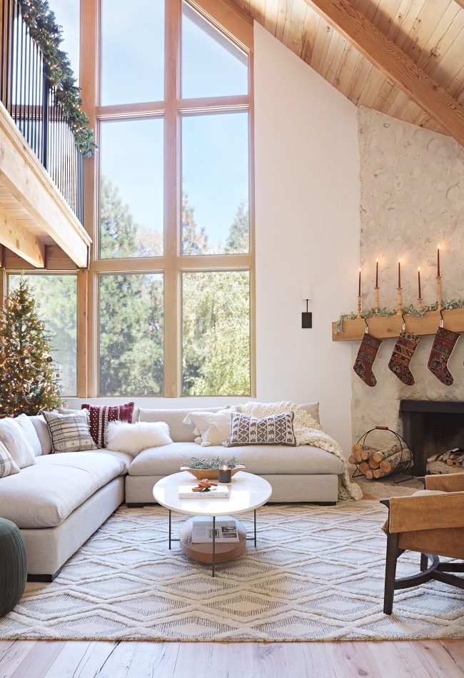Styling Series: Holiday Decorating Tips