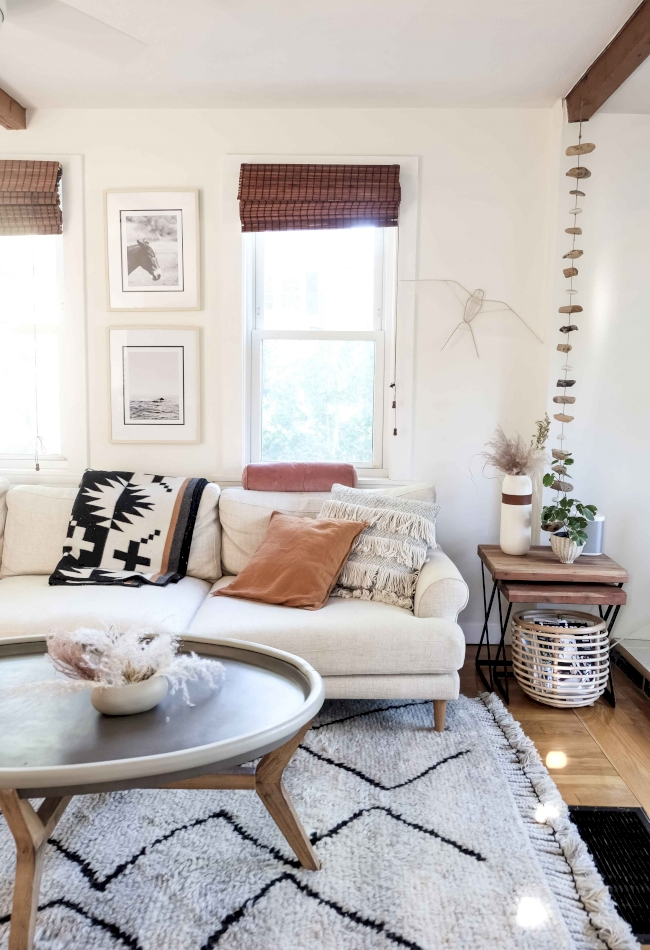 At Home with mStarr Design