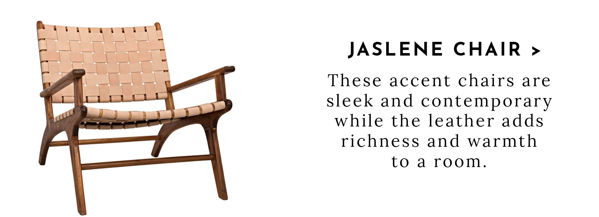 Jaslene Chair